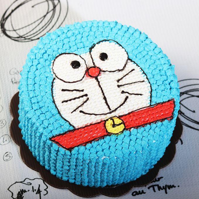 Birthday Cake Part 2 by Libra Cake - 012