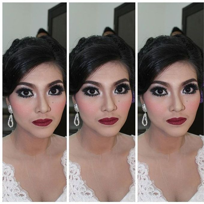 WEDDING LATIVA by NANA Rias Pengantin - 005