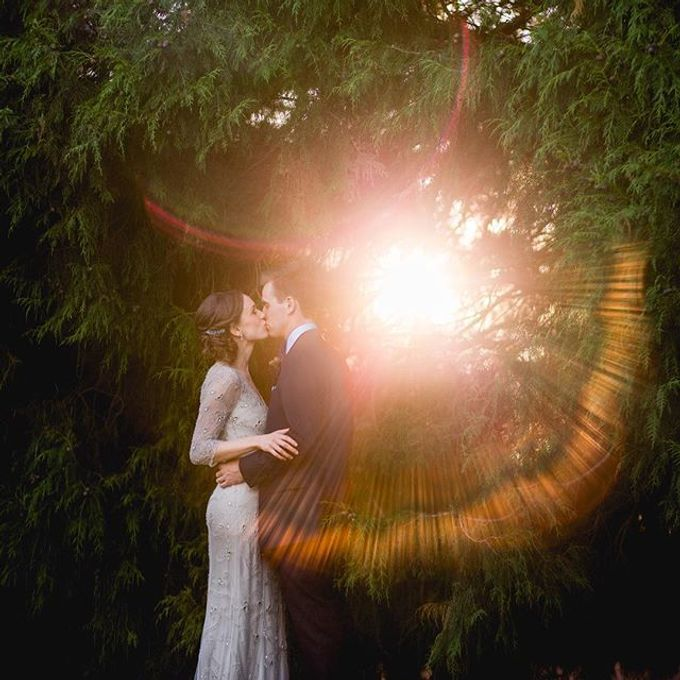 Country Weddings by Hilary Cam Photography - 008