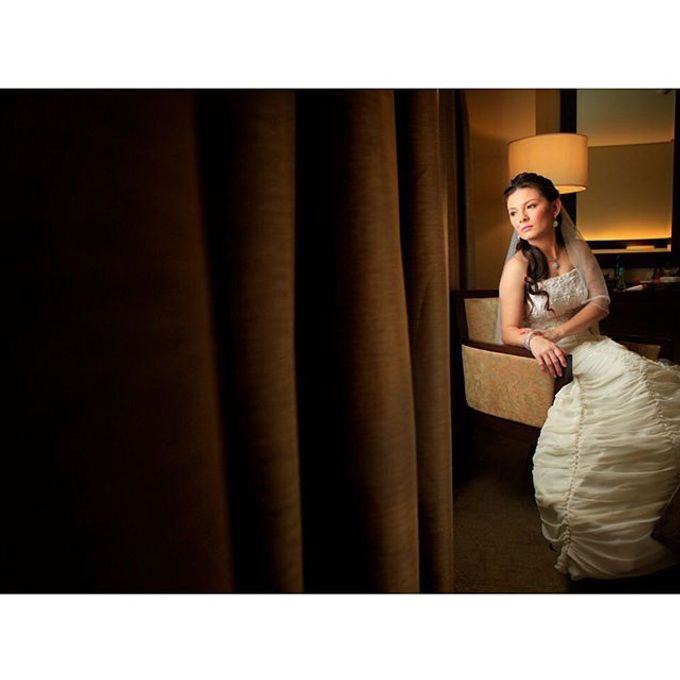 Our lovely brides by VPC Photography - 019