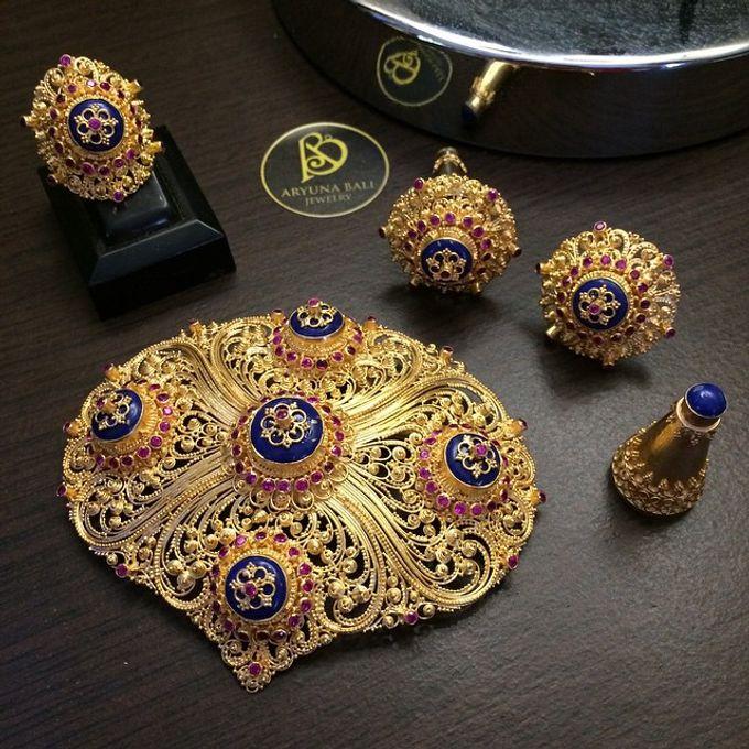 Aryuna Bali Jewelry by Aryuna Bali Jewelry - 006