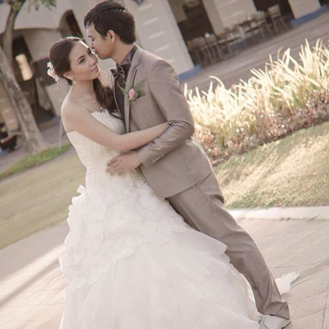 Weddings at Paseo Premiere Hotel by Paseo Premiere Hotel - 002