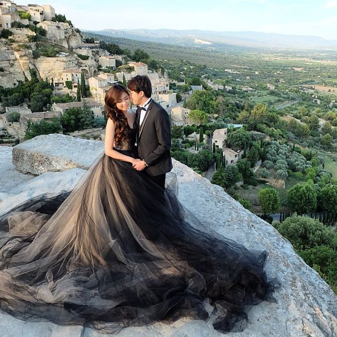Prewedding Photoshoot by Fedya Make Up Artist - 026