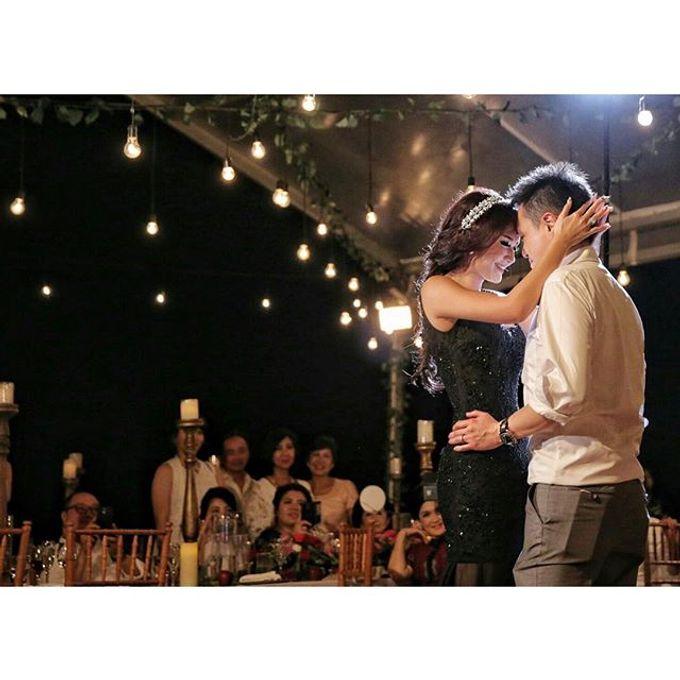 Whimsical-Bohemian Wedding of Leon & Jenifer by Jennifer Natasha - Jepher - 003