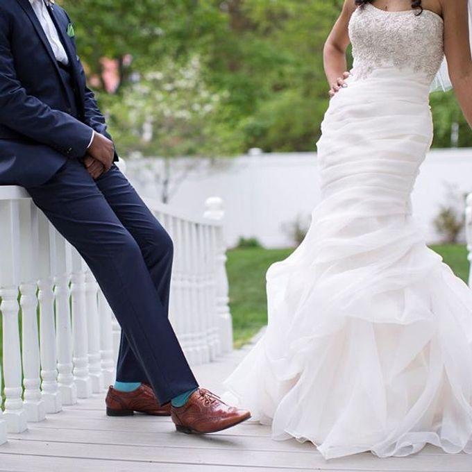 Tuxedo by Casablanca Bridal And Tuxedo - 005