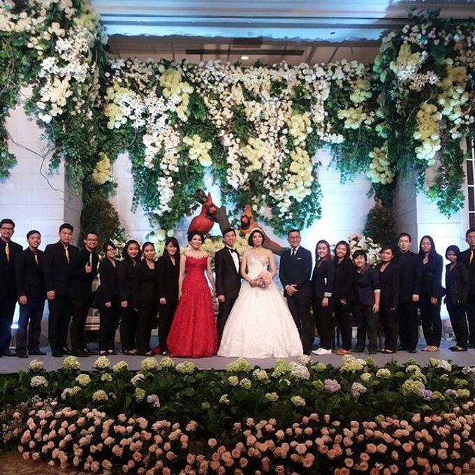 Siska - Wahyu Wedding 080815 by Lumens Indonesia - 001