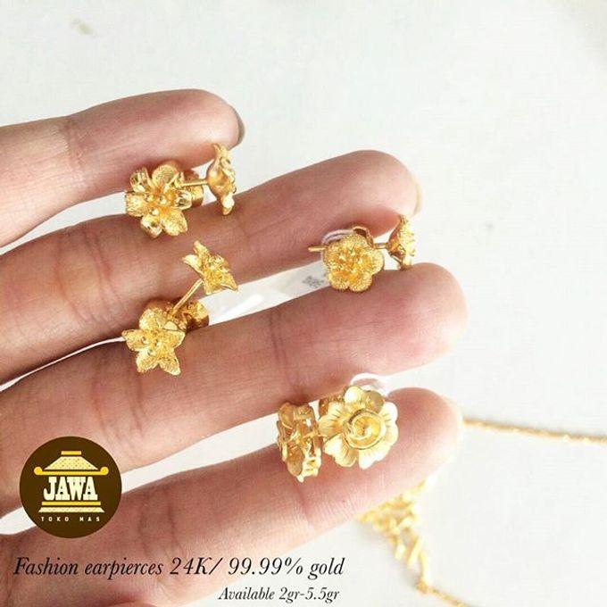 24K Jewelry by Semar Jawa - 030