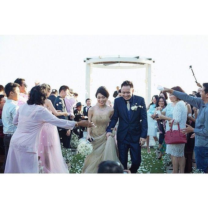 Wedding Reception private Audi - Natalia by Imaji Studio - 002
