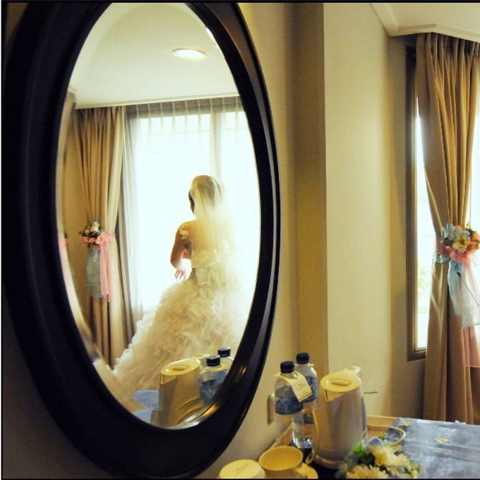 The Wedding of Ricky & Devi by C+ Productions - 001