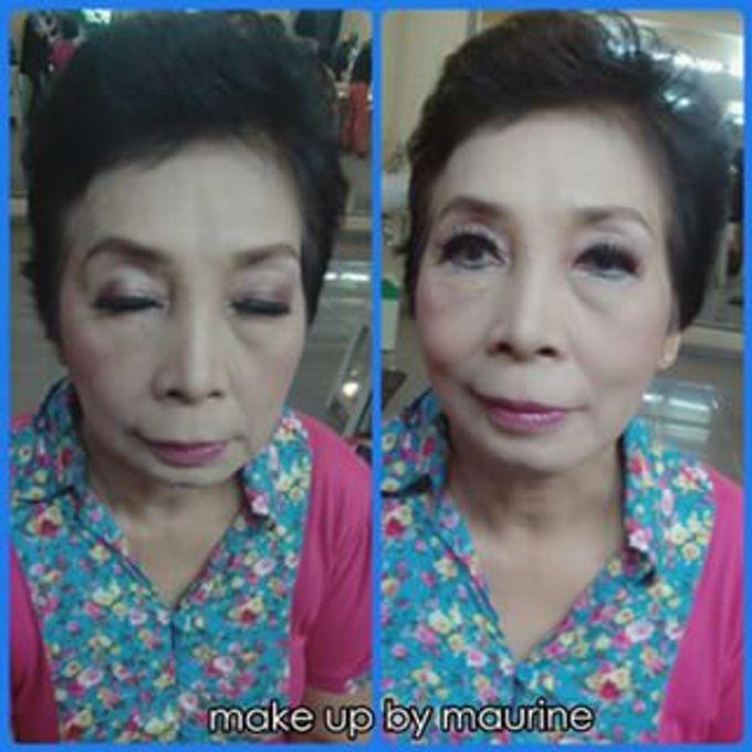 Make Up by Maurine Stephanie MUA - 008