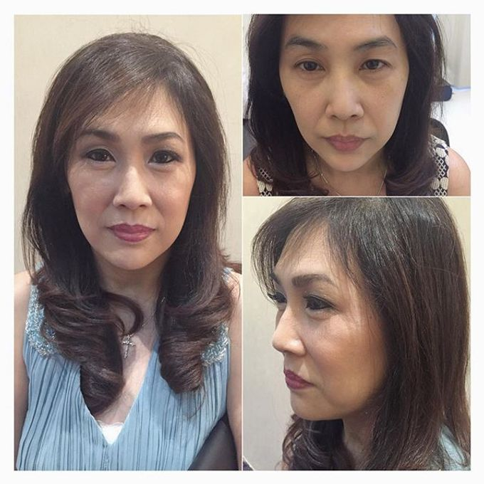 Special Occassion Makeup 1 by Troy Makeup Artist - 007