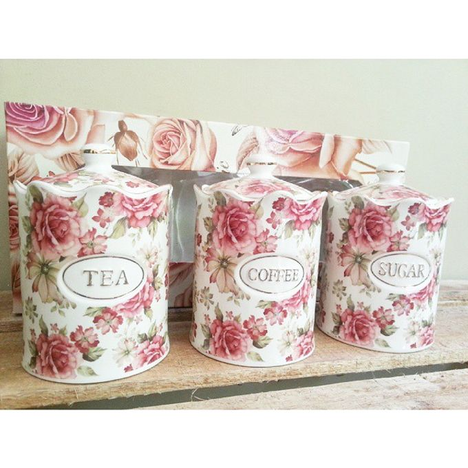 Ceramic Wedding Gift by Simple Kitch - 003