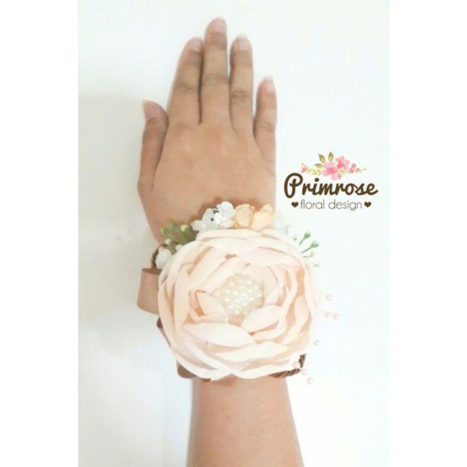 Boutonniere & Corsage by Primrose Floral Design - 003