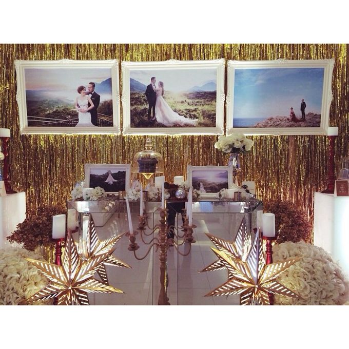 The Wedding of Hendra and Fanny by CDC Corp - 002