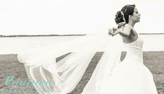 Wedding photography Florida & Puerto Rico by Couture Bridal Photography - 034