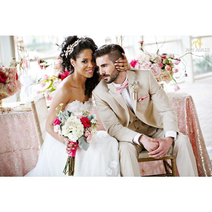 Amy Anaiz Real Weddings by Amy Anaiz Photography - 019