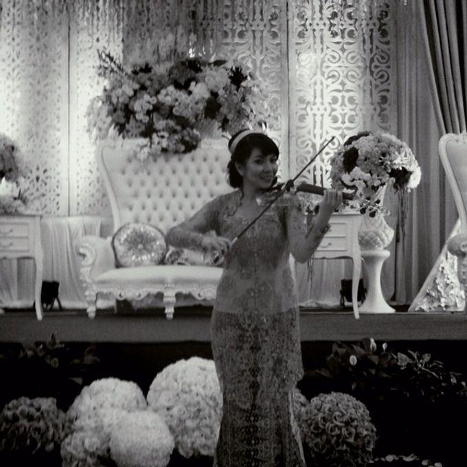 The Wedding of Dari and Maha by Nelson Music Entertainment - 001