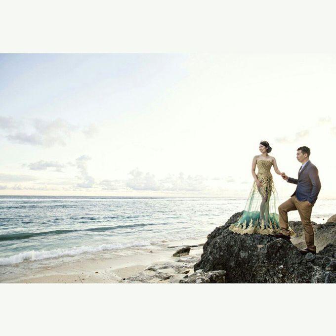 Prewedding shoot by eline - 005