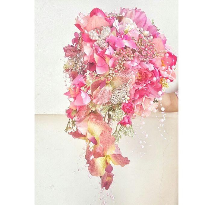 Fleur de la fleur by LUX floral design - 012