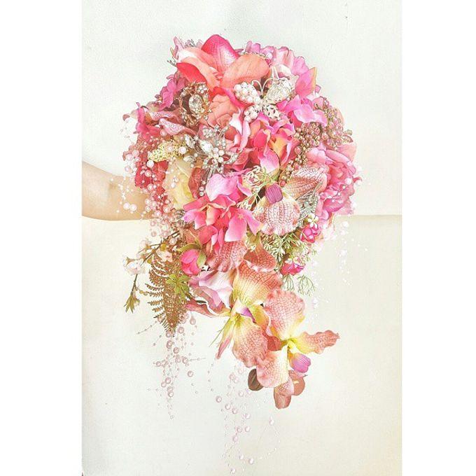 Fleur de la fleur by LUX floral design - 013
