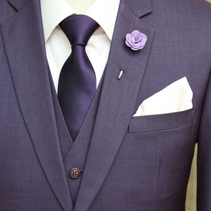 Custom made suits by Atham Tailor - 001