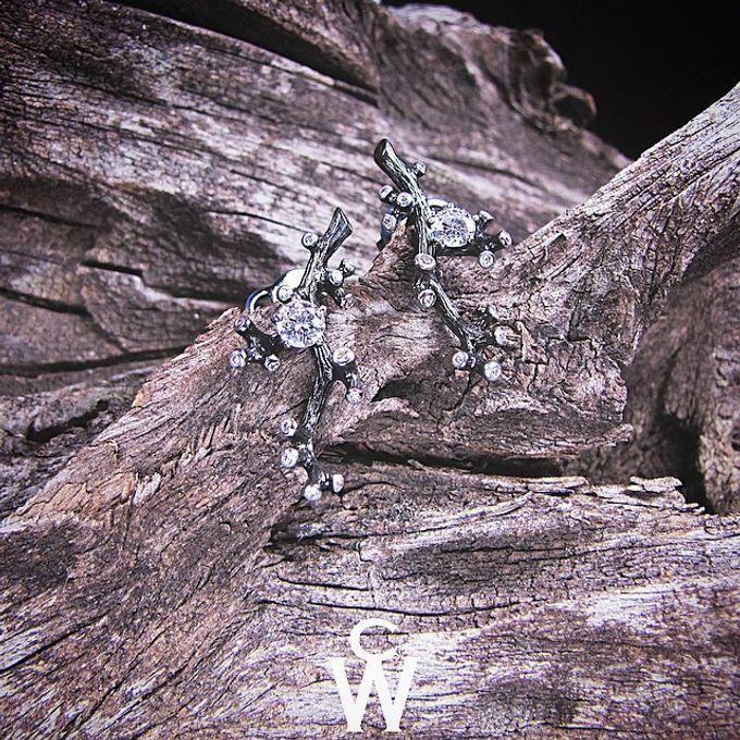 Custom made  by CW Jewels - 045