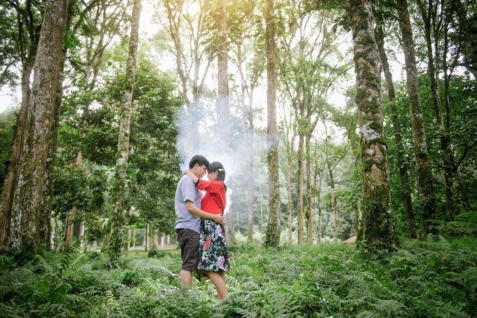 Prewedding Kukuh & Nia by Cahya Dewi Bali - 007