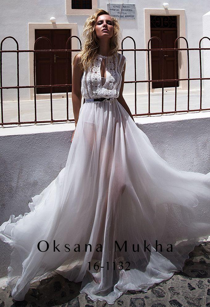 Cruise collection by OKSANA MUKHA - 002