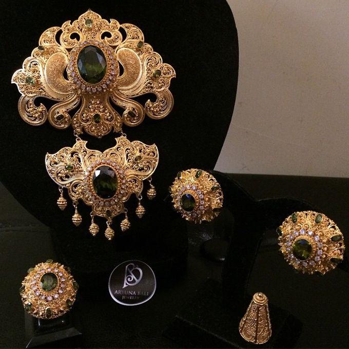 Aryuna Bali Jewelry by Aryuna Bali Jewelry - 009
