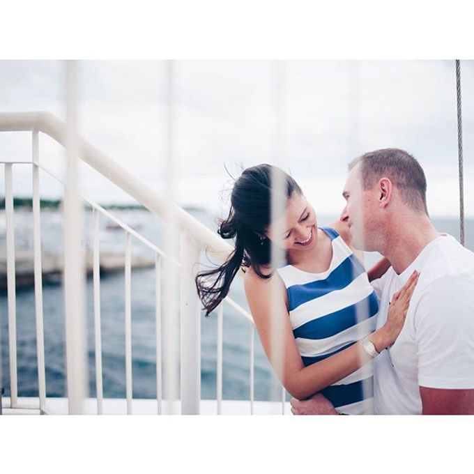 Couples in love  by VPC Photography - 022