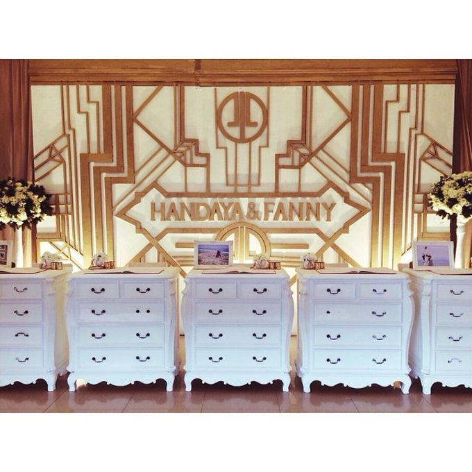 The Wedding of Hendra and Fanny by CDC Corp - 001