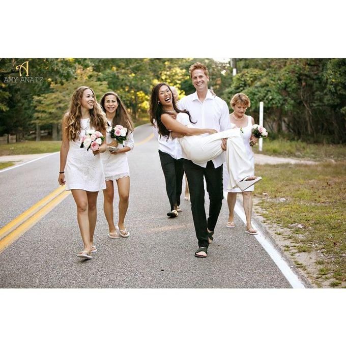 Amy Anaiz Real Weddings by Amy Anaiz Photography - 011