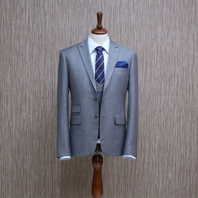 Custom made suits by Atham Tailor - 004