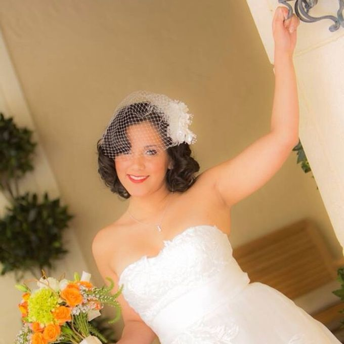 Wedding photography Florida & Puerto Rico by Couture Bridal Photography - 003