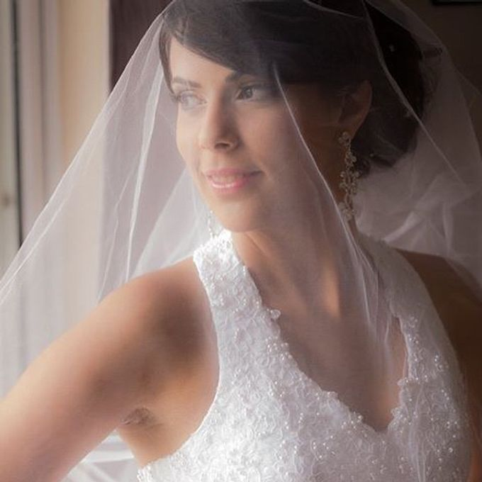 Wedding photography Florida & Puerto Rico by Couture Bridal Photography - 025