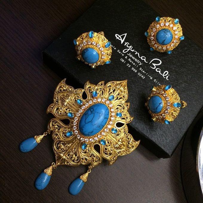Aryuna Bali Jewelry by Aryuna Bali Jewelry - 010