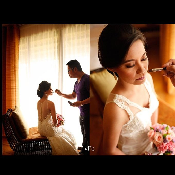 Our lovely brides by VPC Photography - 021