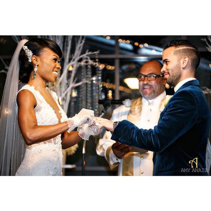 Amy Anaiz Real Weddings by Amy Anaiz Photography - 015