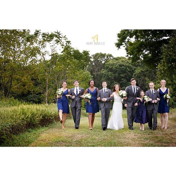 Amy Anaiz Real Weddings by Amy Anaiz Photography - 003