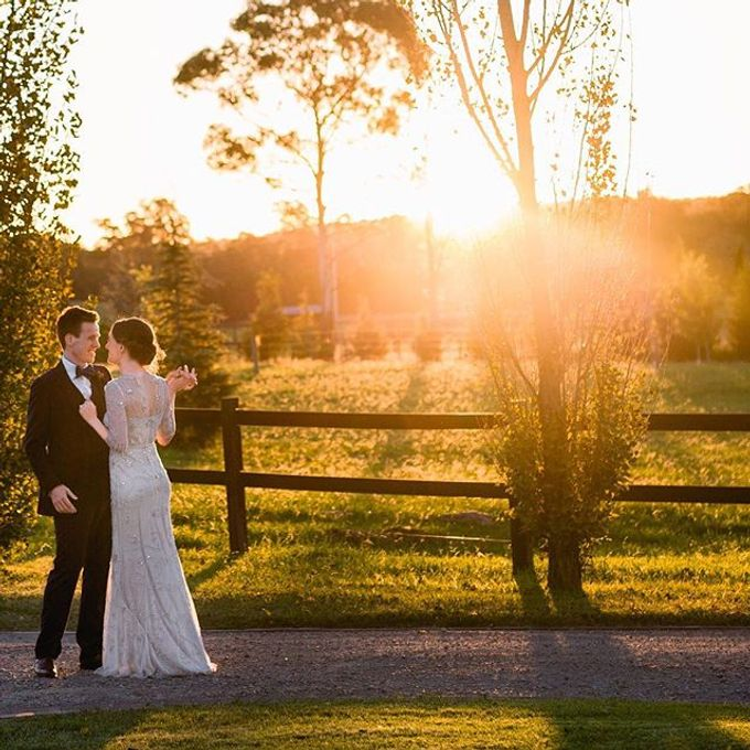 Country Weddings by Hilary Cam Photography - 006