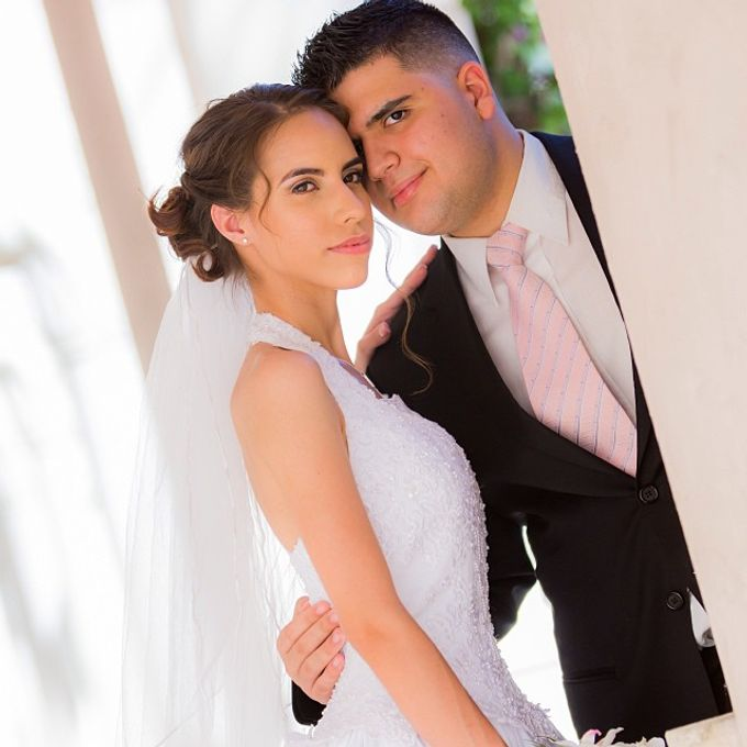 Wedding photography Florida & Puerto Rico by Couture Bridal Photography - 001