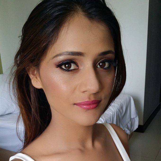 Flawless Day Look by Makeup by Lavina - 012