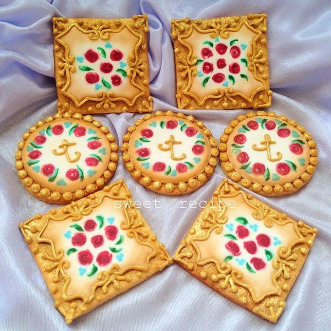 cookie art by sweet recipe - 006