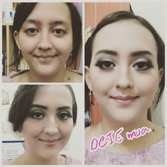 Make up and Hijab Stylist by OCIE Mua - 024