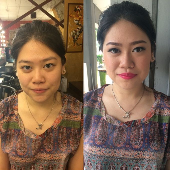 Special Occassion Makeup 1 by Troy Makeup Artist - 013