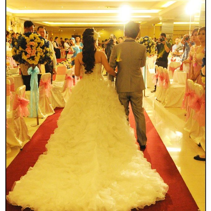 The Wedding of Ricky & Devi by C+ Productions - 014
