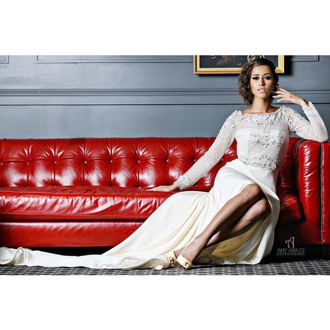 Amy Anaiz Real Weddings by Amy Anaiz Photography - 007