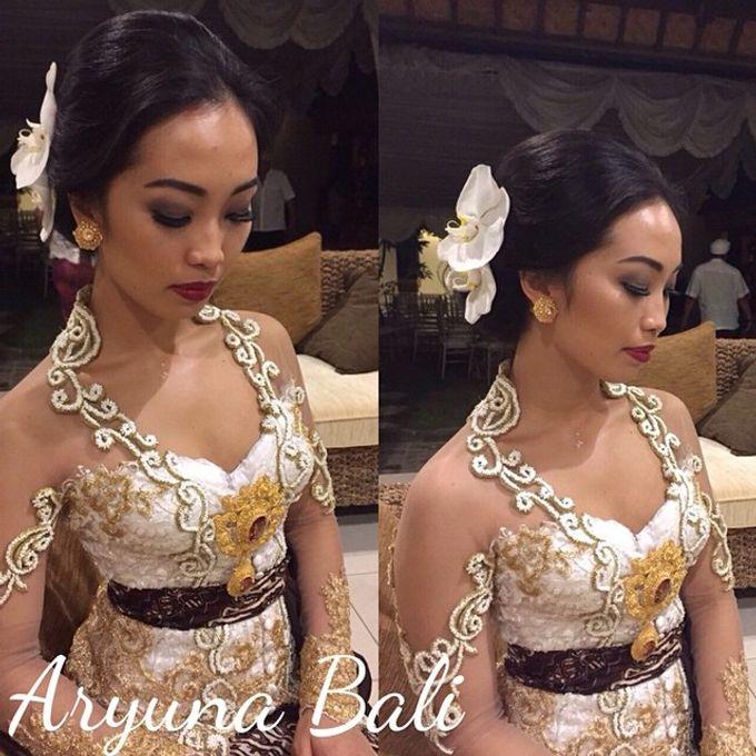 Aryuna Bali Jewelry by Aryuna Bali Jewelry - 011