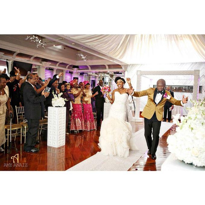 Amy Anaiz Real Weddings by Amy Anaiz Photography - 012