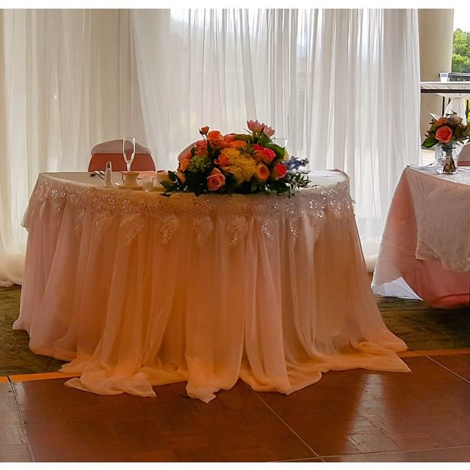 Specialty Table Designs by Bella Amour Events Hawaii - 007